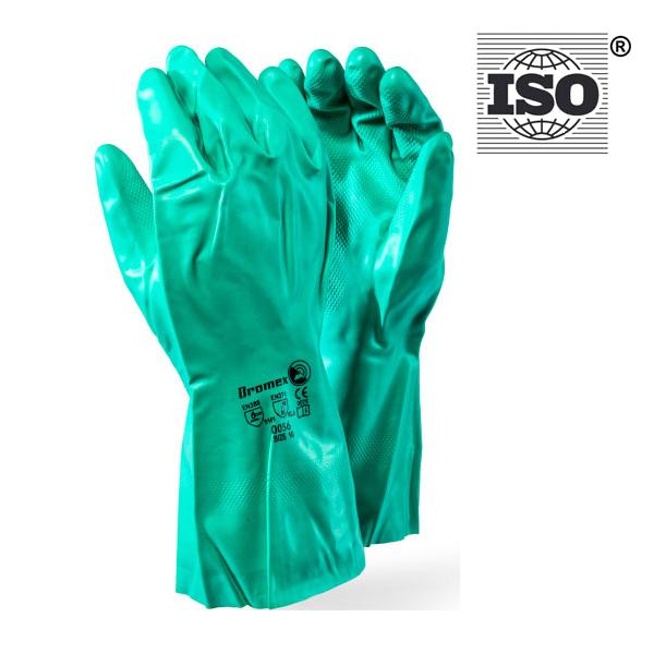 Green-Gloves